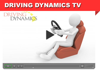 Driving Ergonomics – Your Comfort and Safety: Safety Tip