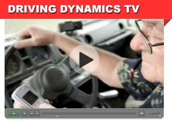 Distracted Driving Multitasking: Safety Tip
